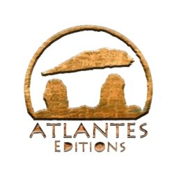 logo EDITION ATLANTES site
