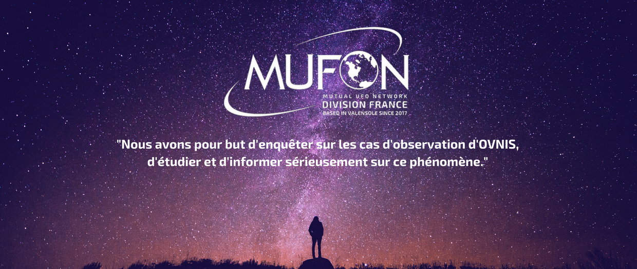 We Are The MUFON sous titré en français