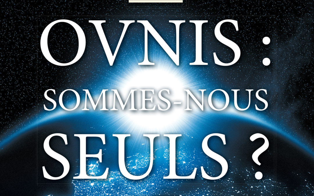Ivan Kiriow (featuring Nelson Monfort) – OVNIS : Sommes nous Seuls ?