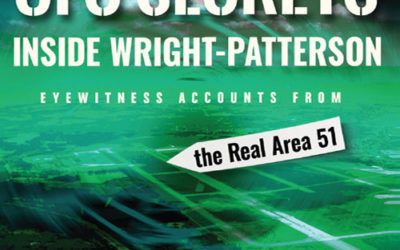 Ufo Secrets : inside Wright Patterson