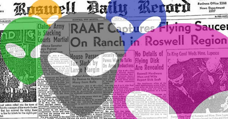 ROSWELL, 72 ANS: QUE SAVONS-NOUS ?