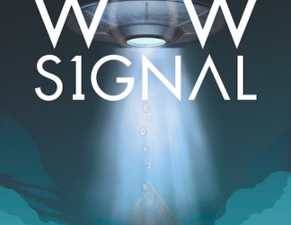 Documentaire : The WOW Signal